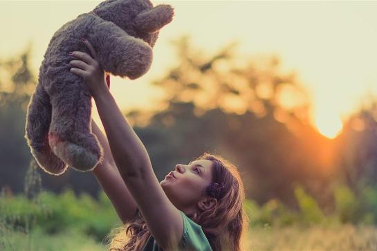 Healing our Inner Child - Hobart