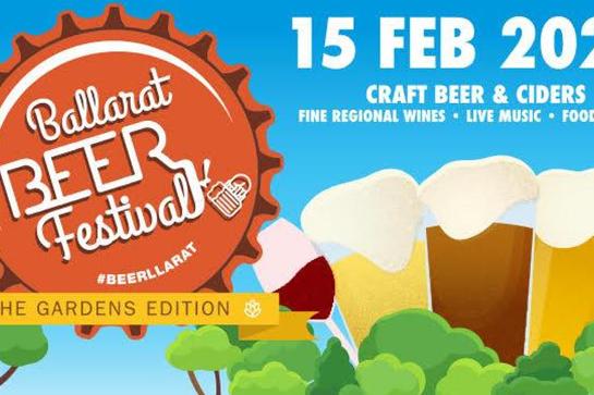 Ballarat Beer Festival 2020