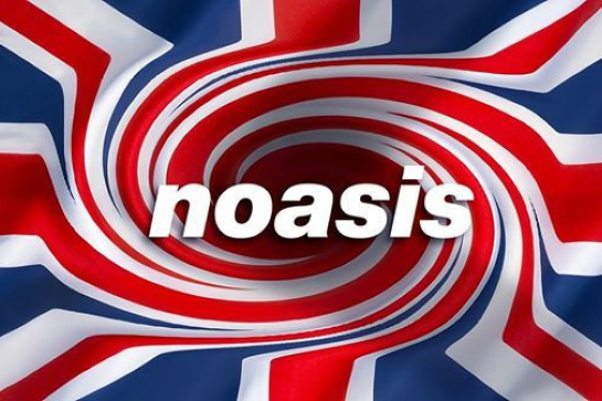 How Soon Is Now? DJs + Noasis tribute to Oasis (Live)