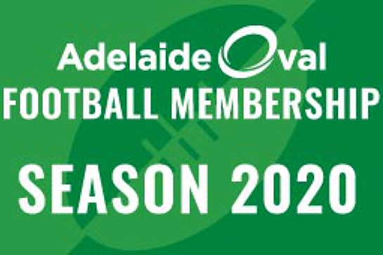 AFL 2020 Season: Leigh Whicker Room