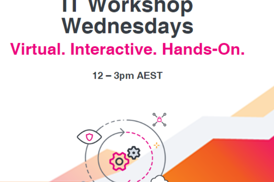 IT Workshop Wednesdays