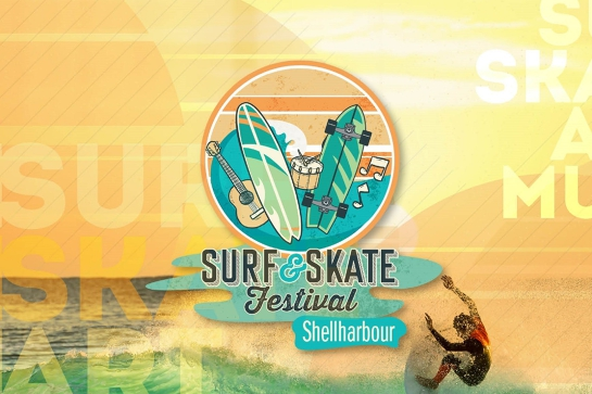 Skate and Surf Festival, Shellharbour