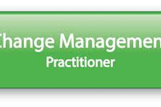 Change Management Practitioner 2 Days Virtual Live Training  in Hobart