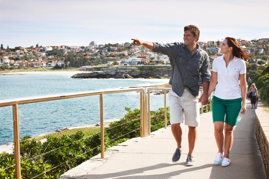 Discover Bondi Guided Beach and Coastal Walking Tours
