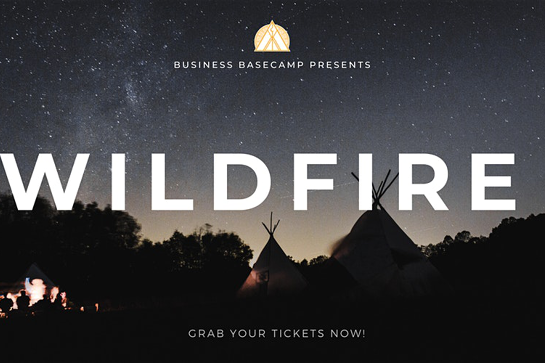 Business Basecamp 2020: Outdoor Business Conference