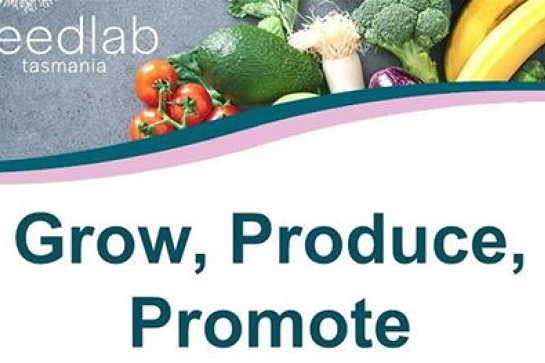Grow, Produce, Promote: How to Get More People to Eat Your Healthy Food