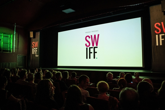 Screenwave International Film Festival