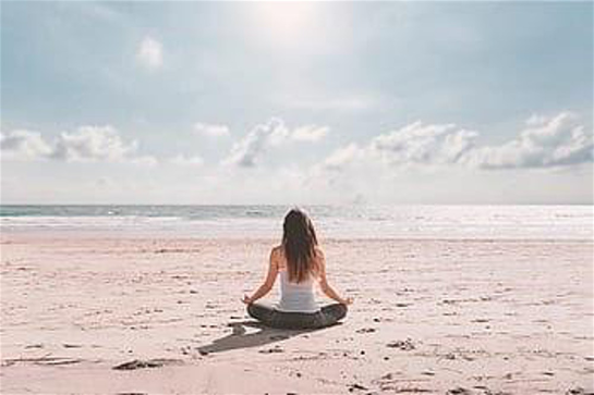 5 Week Yoga Course for CALM