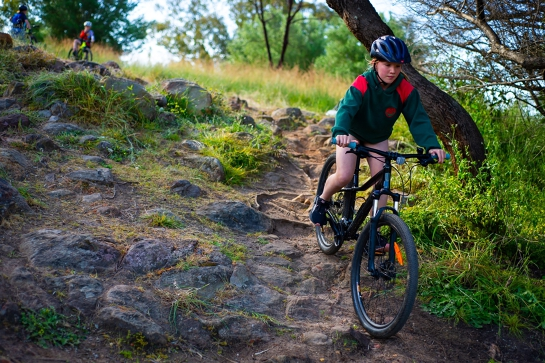 After School Mountain Bike Skills - South