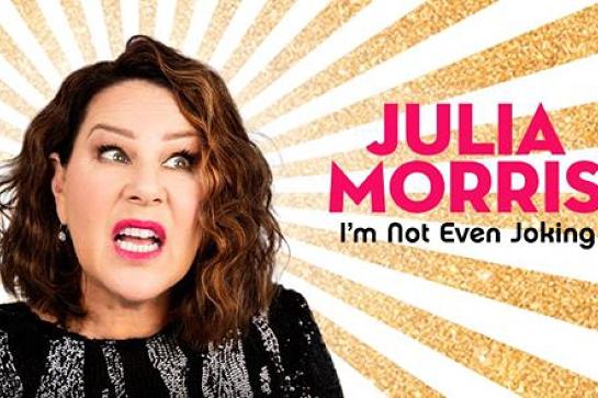 Julia Morris | Gold Coast