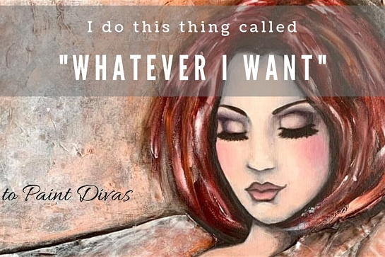 Learn to Paint Divas TWO DAY Painting Workshop 11th-12th July 20