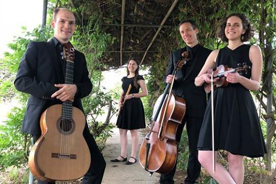 PopBarock - Wagga Wagga Baroque Music Festival