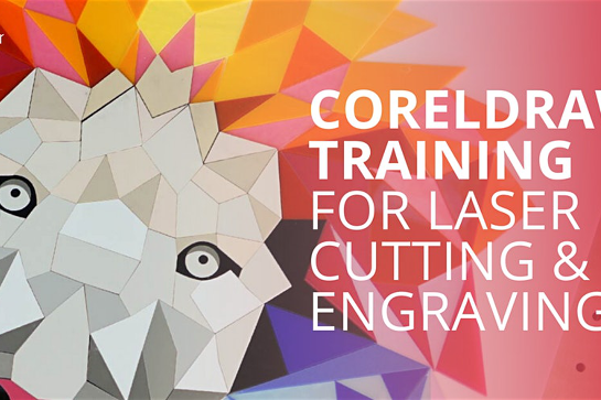 CorelDRAW Training Intermediate - MELBOURNE