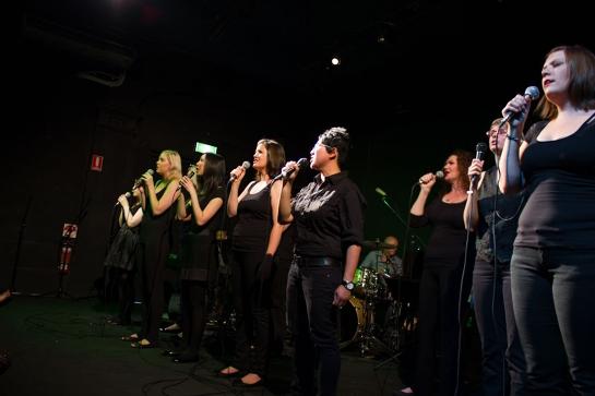 Meetup - St Kilda Adult Glee Club