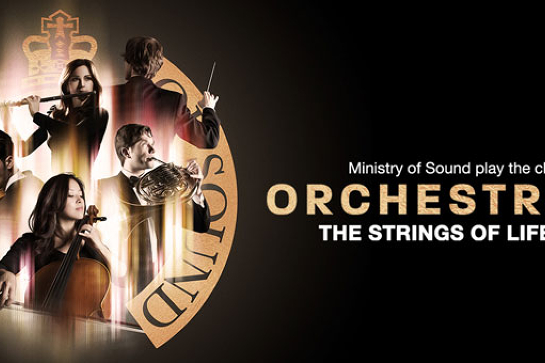 [Announcement] Ministry of Sound: Orchestrated
