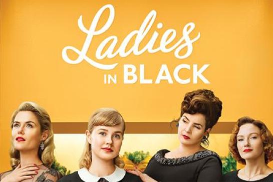 Ladies in Black - Free Community Movie