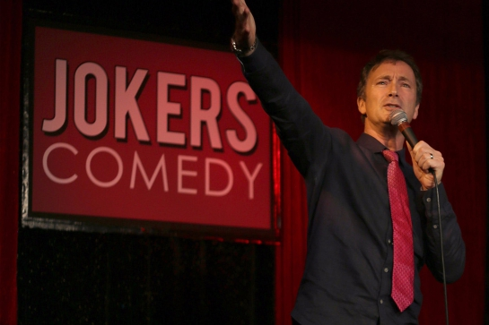 Jokers Comedy Club