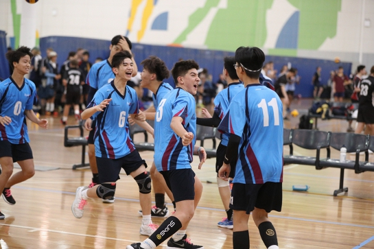 Australian Volleyball School Cup