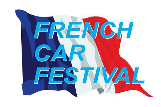 French Car Festival 2020.