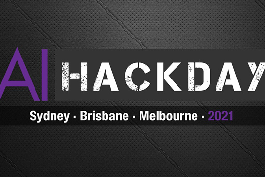 AI Hack Day - Melbourne