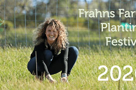 Frahns Farm Planting Festival 2020!