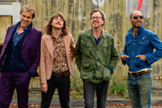 The Whitlams – Gaffage And Clink 2020