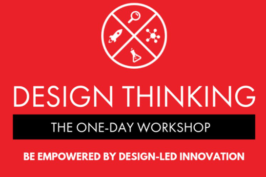 Design Thinking: The One-Day Workshop - Melbourne