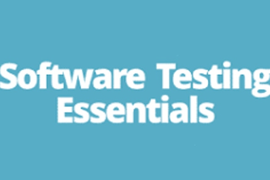 Software Testing Essentials 1 Day Virtual Live Training in Hobart