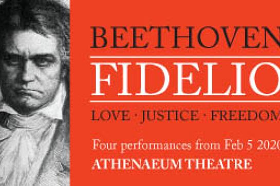 Fidelio - Melbourne Opera