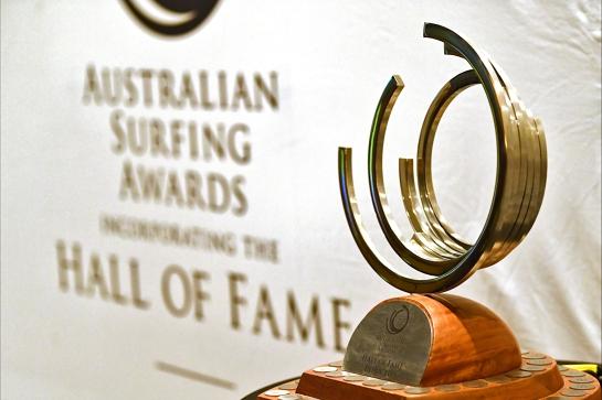 Australian Surfing Awards