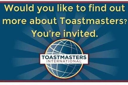 Limestone Coast Toastmasters Mount Gambier Feb 5th