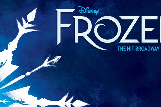 FROZEN The Musical