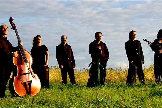 Chamber Philharmonia Cologne 2020