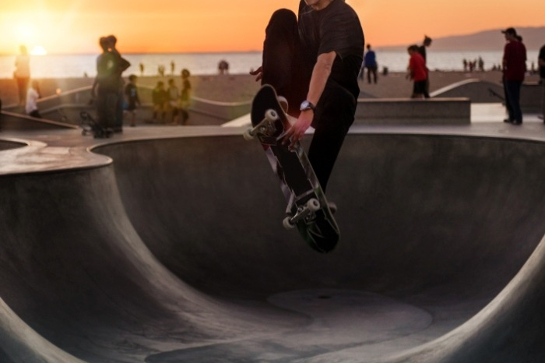 Skate With Mates - Childers