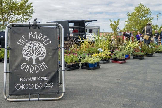 Hobart Showground Sunday Market - Weekly