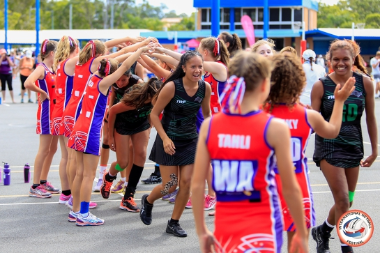 International Netball Festival - Gold Coast