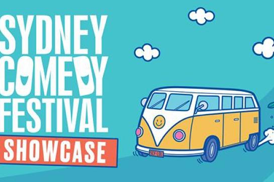 Sydney Comedy Festival Showcase - Bundaberg