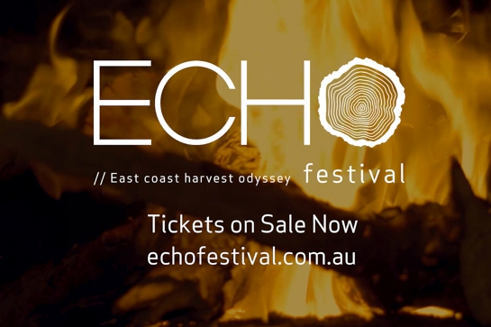 ECHO Festival - East Coast Harvest Odyssey 2021