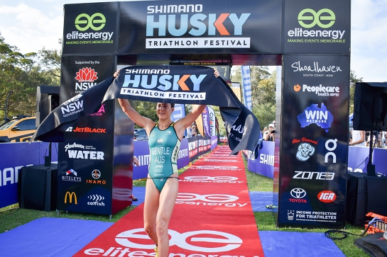 Shimano Ultimate Husky Triathlon Festival