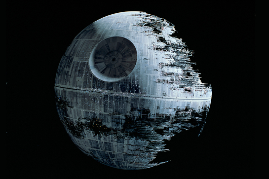 Star Wars: Return of the Jedi - in Concert