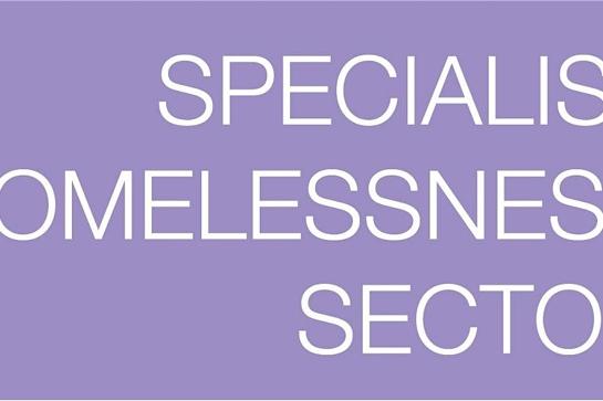 Specialist Homelessness Information Platform (SHIP) training (1 day)