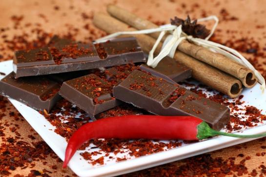 Chilli and Chocolate Festival
