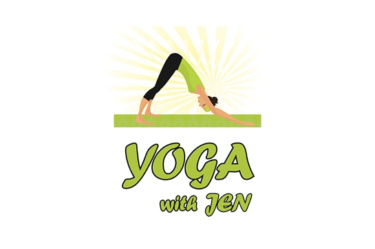 Yoga with Jen