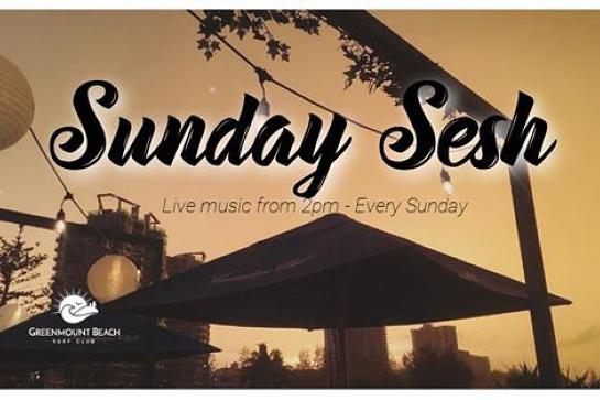 Sunday Sesh - RockSalt
