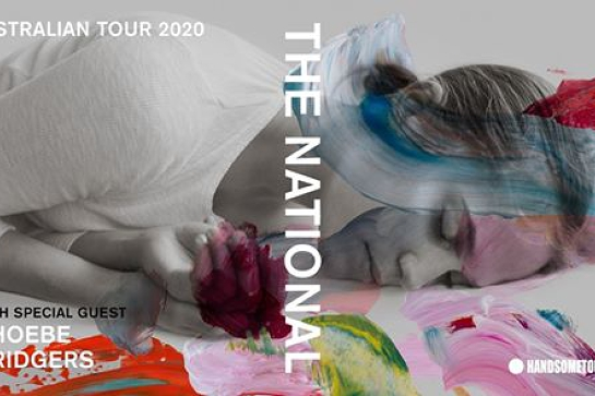 The National | Palais Theatre, Melbourne