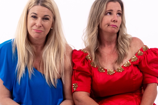 Women Like Us | Mandy Nolan and Ellen Briggs GCLF 2020