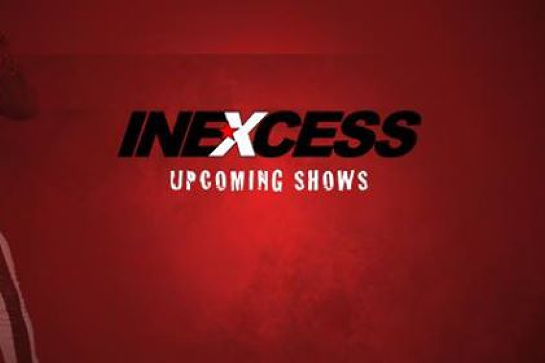 INEXCESS The tribute Show