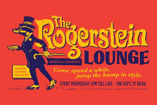 Rogerstein Lounge