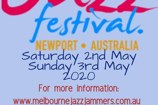 Newport Jazz Festival Australia