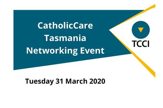 CatholicCare Tasmania Networking Event